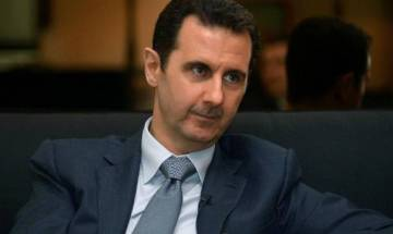 Syria: Assad denies security cooperation with western nations