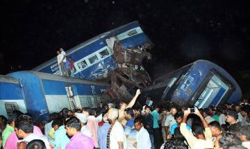 Kalinga Utkal Express toll reaches 24, 156 injured; railway orders probe in track work