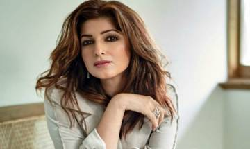 Twinkle Khanna 'leaks' first scene of Toilet Ek Prem Katha part 2, and it looks stinking