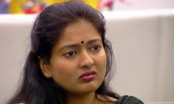 Bigg Boss Tamil: Gayathri ELIMINATED from Kamal Haasan's show