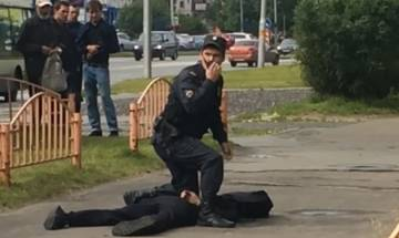 ISIS claims responsibility for brutal Russia knife attack that injured 7 people
