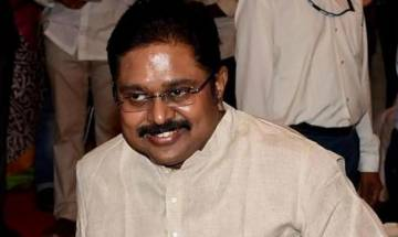 AIADMK merger: MLAs supporting Dhinakaran to meet Governor today