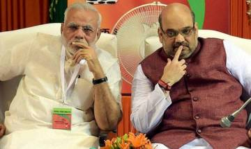 PM Modi, Amit Shah to meet CMs, deputy CMs of BJP-ruled states today