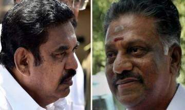 AIADMK merger: Palaniswami, Panneerselvam to seal the deal today, jailed Sasikala to be shown her place