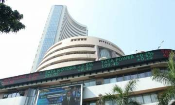 Sensex regains strength, recuperates 93 points in early trade, Nifty up by 30.15 points