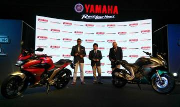 India Yamaha Motor launches Yamaha Fazer 25 today, check price, specifications and features