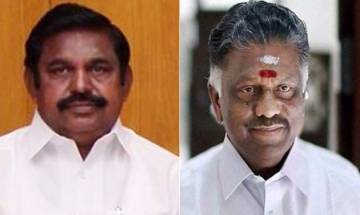 AIADMK merger announced: PM Modi congratulates Palaniswami & Panneerselvam, assures all support for growth of TN