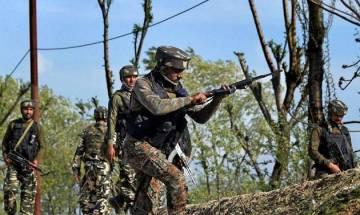 J&K: Encounter breaks out between security forces, terrorists in Kupwara; 2 terrorists trapped