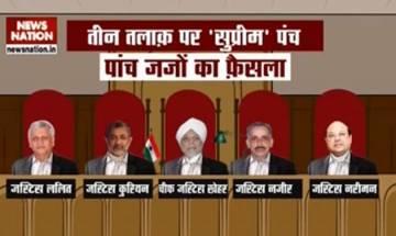 5 Quotes from Supreme Court verdict declaring instant Triple Talaq unconstitutional