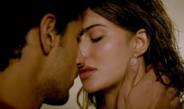 'A Gentleman' new song: Sidharth Malhotra, Jacqueline Fernandez's sizzling chemistry in 'Laagi Na Choote'