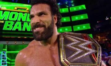 WWE Summerslam 2017 results: Jinder Mahal defeats Shinsuke Nakamura to retain WWE title