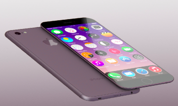 Apple's iPhone 8 to have face recognition technology