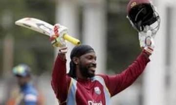 Windies include Gayle, Samuels in 15-man squad for England ODI's, Bravo brothers miss out