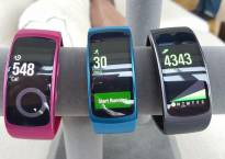 Samsung Gear Fit 2 pro price leaked by tipster Evan Blass