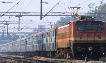 Kaifiyat Express derails in UP: Check out complete list of diverted trains