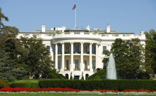 The White House in US (file photo)
