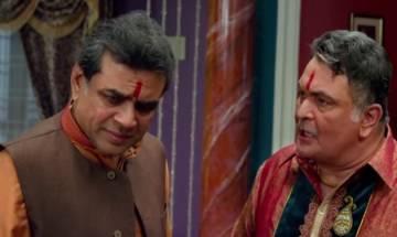 Patel Ki Punjabi Shaadi trailer: Paresh Rawal and Rishi Kapoor duo is a complete laugh riot