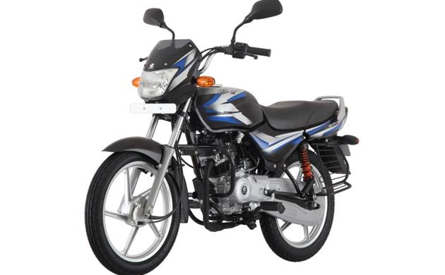 Bajaj CT100 Electric Start launched in India; check out other specifications here