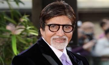 Amitabh Bachchan shares his views over Supreme Court's order on Triple Talaq