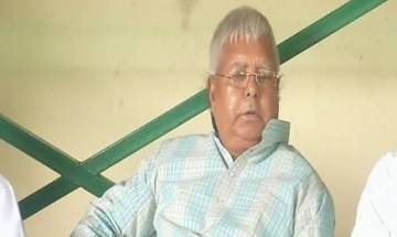 Lalu takes dig at PM Modi, says his Bihar visit is a 'pleasure trip'