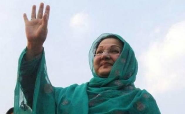 Pakistan's former prime minister Nawaz Sharif to contest election. (Source: Rana Ali Masood Khan/Twitter)