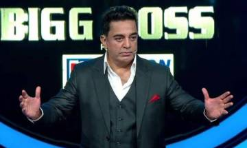 Bigg Boss Tamil: Host Kamal Haasan gets sued again for defamatory remarks