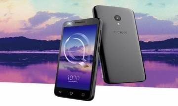 Alcatel U5 HD launched with 8MP camera, Android Nougat: Know more on price, features and more