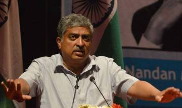 Nandan Nilekani appointed as Infosys chairman, two independent directors resign