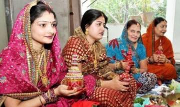 Hartalika Teej 2017    5 Bhojpuri songs to celebrate the spirit of this festival