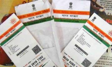 Aadhaar-PAN linking mandatory despite SC ruling on right to privacy: UIDAI CEO