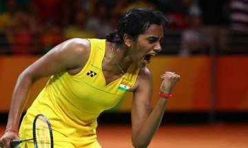 BWF World Badminton Championships: PV Sindhu defeats Sun Yu to seal semifinal berth, assures herself of bronze medal