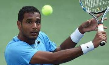 Ramkumar Ramanathan fails to qualify for US Open after losing qualifer to Nicolas Mahut