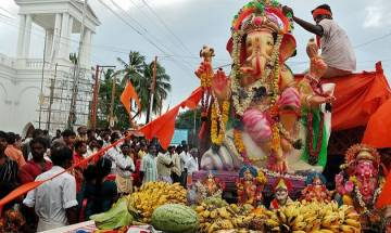 Ganesh Chaturthi 2017: All you need to know about significance, tithi, bhog, Mahurat timings and Ganesh Visarjan