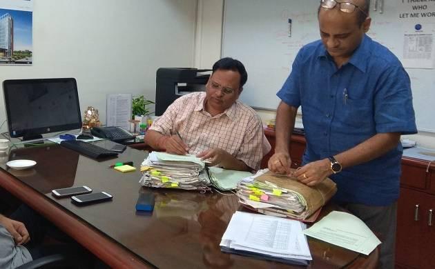 CBI registers FIR against Satyendar Jain in alleged money laundering case