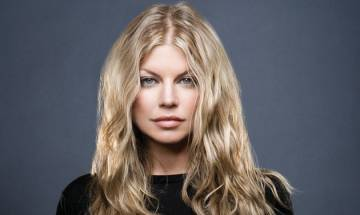 Fergie to release 'Double Dutchess' in September