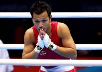 AIBA World Boxing Championships: Debutants Amit Phangal, Gaurav Bidhuri pack a punch with impressive wins in opening bouts