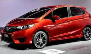 Honda Jazz Privilege Edition to hit Indian roads in trendier avatar at Rs 7.36 lakhs
