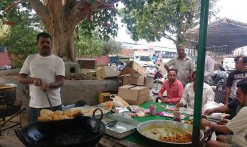 Hope amid violence: Sirsa locals prepare food for Army stationed to quell Dera unrest