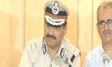 Ram Rahim verdict: Haryana DGP BS Sandhu says court will be in Sonaria jail, Rohtak; arrangements being made