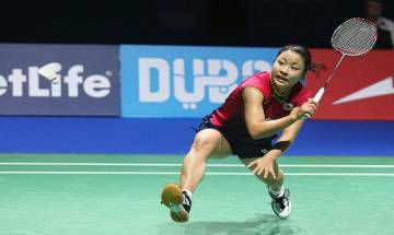 BWF World Championships: Saina Nehwal goes down fighting to Nozomi Okuhara in semis, secures bronze for India