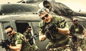 Vivegam box office collection day 1: Ajith-starrer gets 'best ever' opening, beats Rajinikanth's Kabali