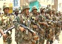 Ram Rahim verdict: Army appeals to Dera followers to leave Sirsa headquarters