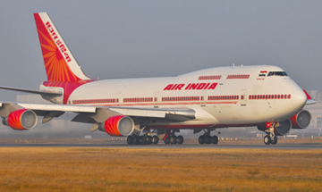 Kochi-bound Air India flight grounded in Mumbai over technical problem