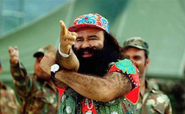 Haryana Police forms SIT to examine suspicious substance found in fire tender part of Ram Rahim Singh's cavalcade. (File Photo)