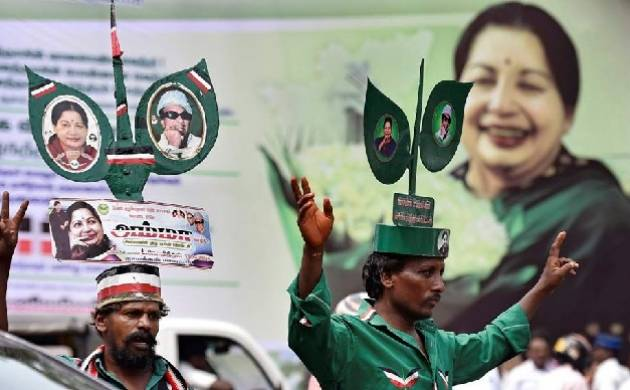 AIADMK to merge with NDA, a BJP leader says. (Representative Image/Source: PTI)