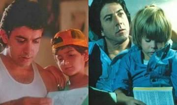 Akele Hum Akele Tum vs Kramer vs. Kramer