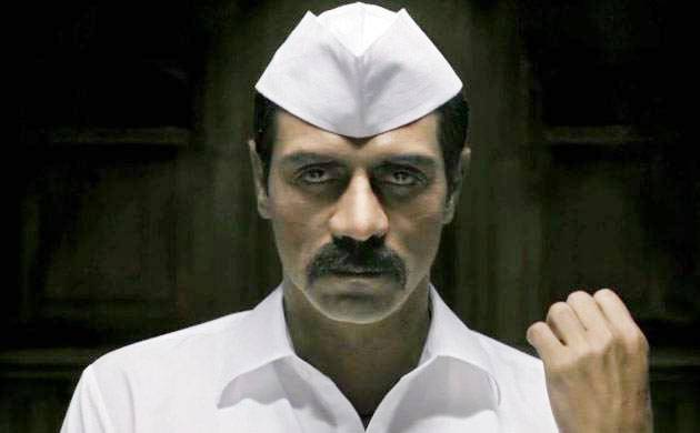 Daddy director Ashim Ahluwalia lauds Arjun Rampal, says 'he has potential'