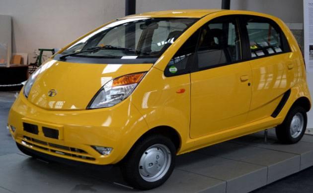 Nano: Tata Motors plans to transform the tiny car into electric vehicle