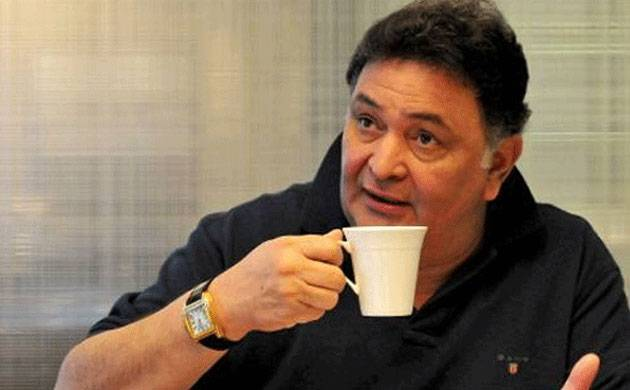 Rishi Kapoor lands in legal trouble again, NGO files complaint for posting 'indecent' image on Twitter