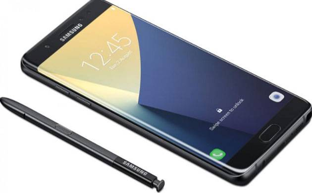 Samsung starts pre-orders for Galaxy Note 8